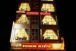 Khách sạn Minh Kiều