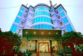 Khách sạn Vân Giang