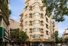 Khách sạn & Spa Hồng Ngọc Cochinchine Boutique
