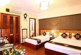 Khách sạn A25 - Hàng Bún