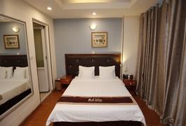 Khách sạn A25- Châu Long