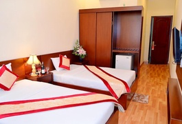 Asia Hotel Cần Thơ