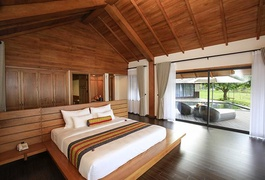 Serena Kim Boi Resort - Hòa Bình