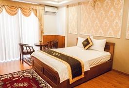 Khách sạn Window Kon Tum