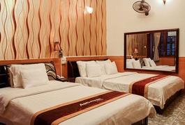 Khách sạn A25 Hải Yến