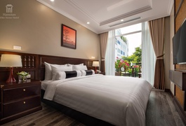Khách sạn Hanoian Elite Home