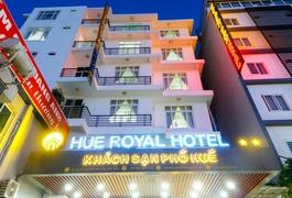 Khách sạn Huế Royal