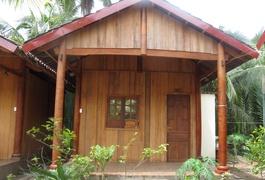 Coconut Homestay