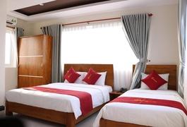 Khách sạn Hoàng Phúc