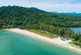 Khu nghỉ dưỡng Chez Carole Beach Phú Quốc