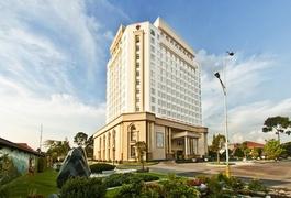 Khách sạn Tân Sơn Nhất Saigon