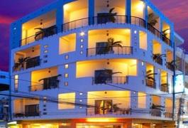 Khách Sạn Trung Nguyễn