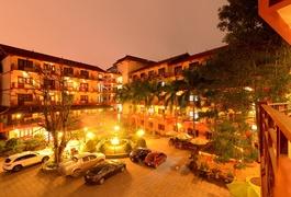 Khách sạn Đông Dương (Khách sạn Đông Á 2 cũ)