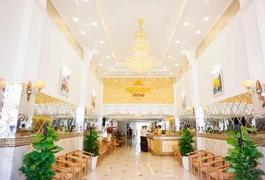 Khách sạn Nữ Hoàng