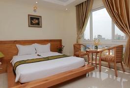 Khách sạn Seasala Vũng Tàu