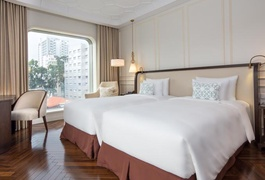 Hotel des Arts Saigon MGallery Collection