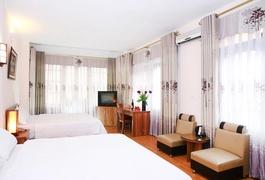 Khách sạn Especen