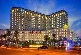 Khách sạn Mandala Hotel Spa Bac Ninh