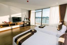 Sun Bay Tuần Châu Hotel