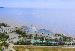 Hòn Dấu Holiday Resort