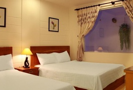 Khách sạn Khôi 2