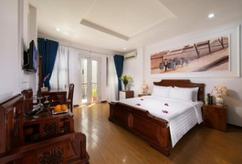Khách sạn Hanoi Sunshine