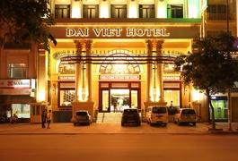 Khách Sạn Đại Việt