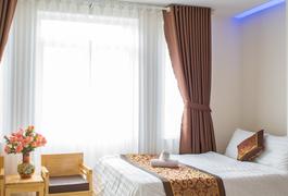 Khách sạn Minh Lan