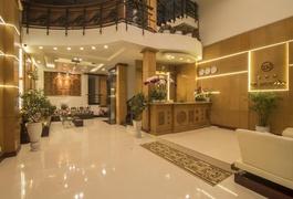 Khách sạn Lê Nguyễn