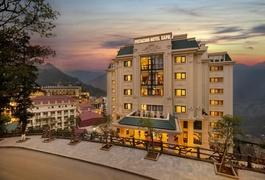 Khách sạn Pistachio Sa Pa
