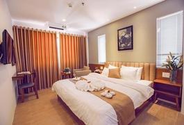 Khách sạn Gardenia Huế
