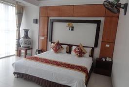 Khách sạn Ruby Điện Biên Phủ