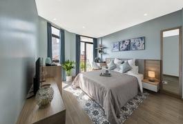 Soleil Apartment