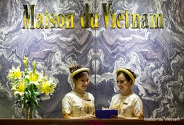 Maison du Vietnam Resort & Spa