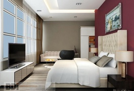 Khách sạn Sao Kim Cà Mau