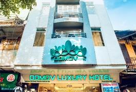 A25 Hàng Than Hotel (Domov Luxury Hotel)