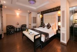 Khách sạn Emotion Hà Nội