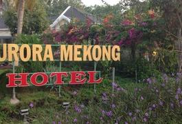 Khách sạn Ban Mai Mekong