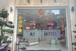 Khách Sạn An Cần Thơ