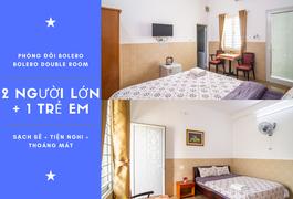 Bolero Hotel & Homestay
