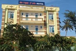 Khách sạn Gia Thịnh Lý Sơn