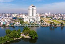 Khách sạn Nam Cường Nam Định