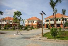 My An Resort
