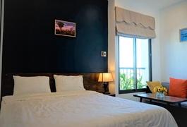 Oasis Hotel & Apartment