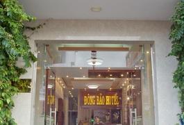 Khách sạn Đông Bảo