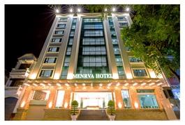 Khách sạn Menrva