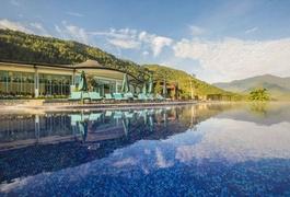 Khu nghỉ dưỡng Le Champ Tú Lệ Resort Hot Spring & Spa