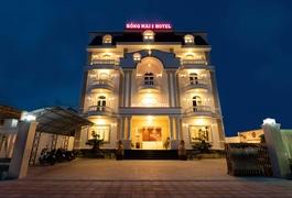 Khách sạn Hồng Mai 2