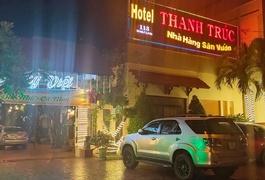 Khách sạn Thanh Trúc