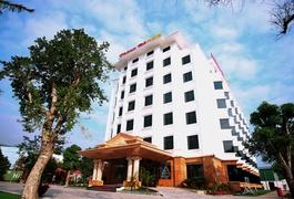 Khách sạn Thông Đỏ
